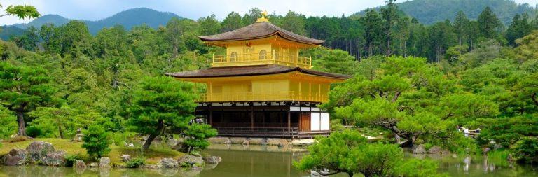 Nuotolinės Japonijos kelionės